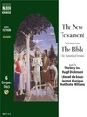 The New Testament (MP3): Selections from The Bible (The Authorized Version)